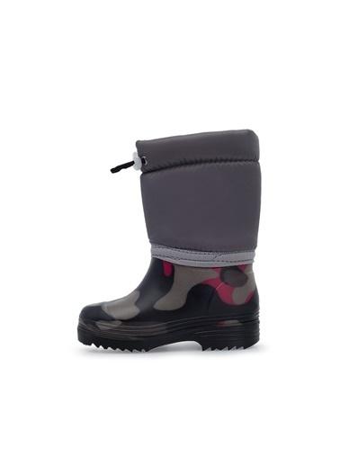 Twigy Yağmur Çizmesi Renkli